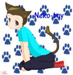 Neko-boy