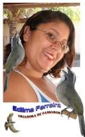 Edilma Ferreira