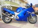 Πληροφορίες για τα Honda CBR 318-93