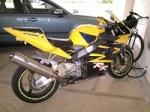 Πληροφορίες για τα Honda CBR 794-78