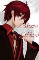 Akaito Shion