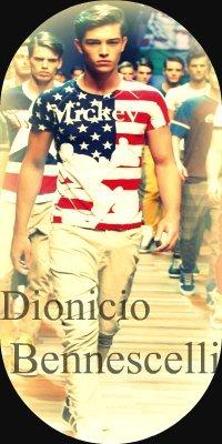 Dionicio S. Bennescelli
