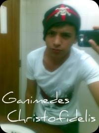 Ganimedes Christofidelis