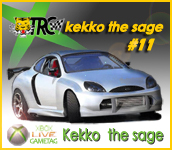 TRC kekko the sage