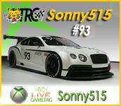 TRC Sonny515