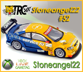 TRC stoneangel22