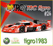 TRC tigro