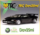 TRC dav25mi