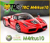 TRC M4rkus10
