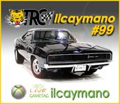 TRC Ilcaymano