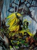Le Seigneur des Anneaux et le Hobbit 398-44