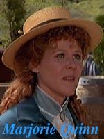 Marjorie Quinn