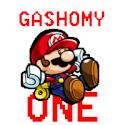 GashomyOne