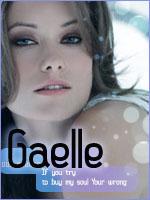 Gaelle Dickens