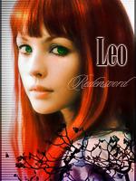 Leonora Redensvord