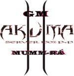 [GM]Mumm-Rá