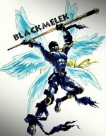 blackmelek