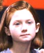 Tara Jade Weasley