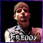 Freddy (Evil One)