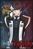 Dorian Blackquill