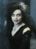 Bellatrix the Strange