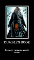 Dumble's Door