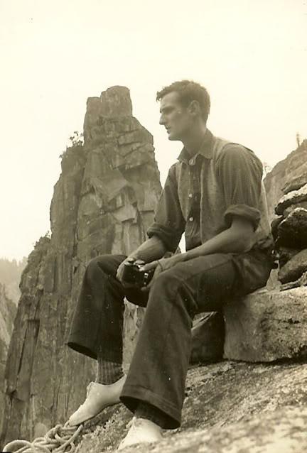 Yosemite history (1) Eichor10