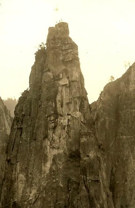 Yosemite history (1) Higher10