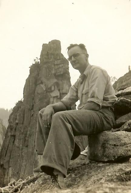 Yosemite history (1) Robins10
