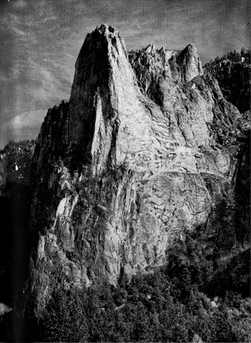 Yosemite history (2) Sentin10