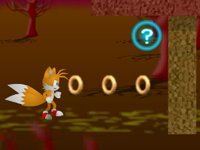 Ayuda con los videojuegos sobre el mundo de Tails