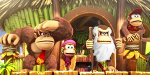 Mundo de Donkey Kong