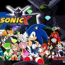 Series sobre el mundo de Sonic el erizo