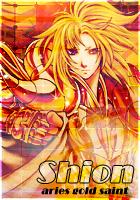 Shion de Aries