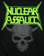 {} Nuclear Assault