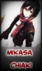 Mikasa Chiaki