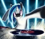 DJ-P0n3