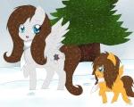 Aisha&Lily
