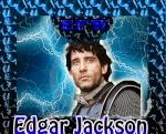 HVGM Edgar Jackson