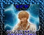 Yorick Mori