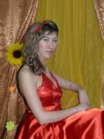 Марина Стародумова