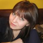 Masha Nagovicyna