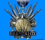 bandaidx