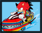 BlackDevil The Hedgehog