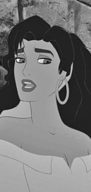Esmeralda Morel