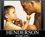 Hendo Junior