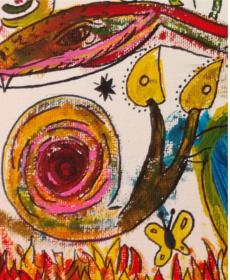 Carnet de croquis 314-69
