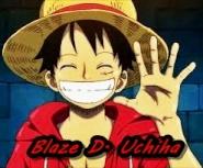 Blaze D. Uchiha