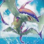 Dimensional Shark