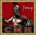 [C.M.H] Jony